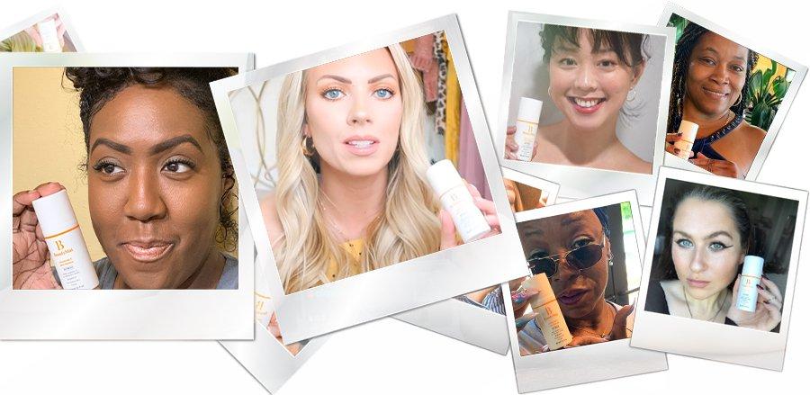 Beauty Stat Celebrities
