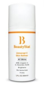 BeautyStat Bottle